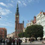 Gdańsk – Długi Targ