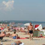 Jelitkowo plaża