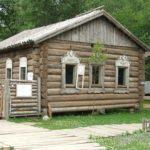 Szymbark – Dom sybiraka
