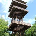 Wieżyca – Wieża Widokowa im. Jana Pawła II
